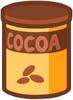 Moshi Cupcakes ingredient cocoa powder unused