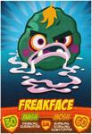 TC Freakface series 2