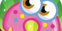 Moshi Monsters Food Factory (app)