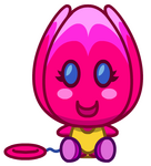 Petal Pals Tulip