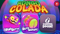 Bongo Colada Select