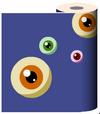More Purple Eyes Wallpaper
