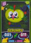 TC Scrumpy foil series 5