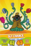 TC Sly Chance series 1