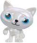 Sooki Yaki figure pearl white