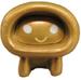 Ecto figure gold