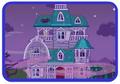 Moshling Boshling level haunted house unlocked