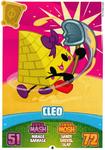 TC Cleo series 3