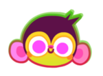 Bongo Colada Game headbutt monkey2