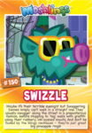 Collector card s9 swizzle