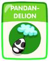 Pandandelion