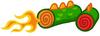 Spicy Dragon Rolls
