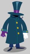 Thump O Glump Dr. Strangeglove 1