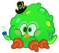Octopeg