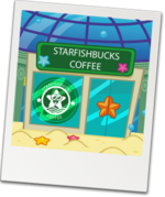 Stafishbucks Coffe
