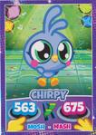 TC Chirpy series 5