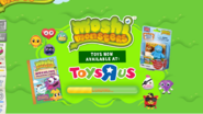 Loading screen toys r us