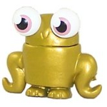 Linton figure gold