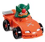 Moshi Karts General Fuzuki figure