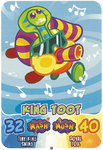 TC King Toot series 4