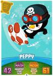 TC Peppy series 3