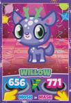TC Willow series 5