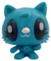 Tingaling figure brilliant blue