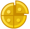 Pizza Paradise Doubloon