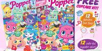 Poppet Magazine: Issue 6