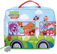 Moshi Party Bus