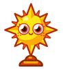 Level 49 Trophy