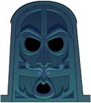S1M8 Vincent Doorface eyeless