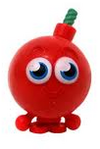 Cherry Bomb figure normal