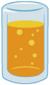 Egg Hunt food Orange Juice