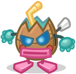 Robot CocoLoco