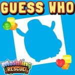 Guess Who - Fez Owl