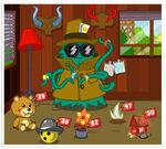 Dodgy Dealz August 5 2012 puzzle