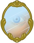 Magic mirror 3