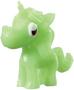 Gigi figure scream green