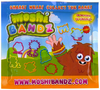 Moshi Bandz packaging