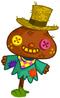 Scarecrow wheresiggy