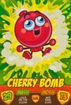 TC Cherry Bomb series 2