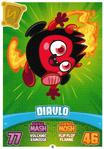 TC Diavlo series 3