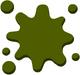 Profile colour dino green