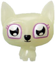 Lady Meowford figure ghost white
