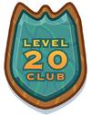 Level 20 Club