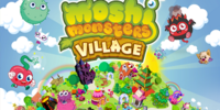 Moshi Monsters Village