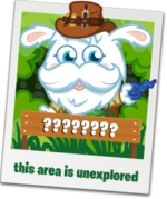 Unexplored Area