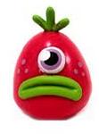 Fishlips figure normal