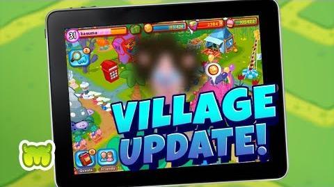 Video mr moshi village